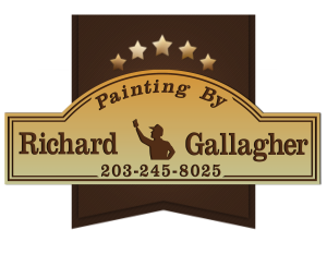 Rich Gallagher Residential and Commercial Painting on the Connecticut Shoreline